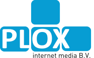 Plox Internet Media B.V. logo